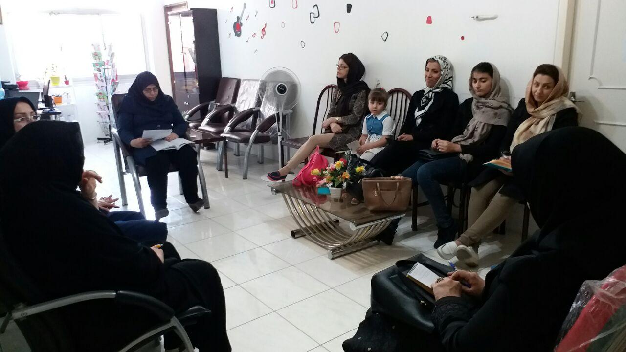کارگاه آموزشی خشم و مدیریت آن - موسسه روانشناسی آرامش اندیشه تبریز